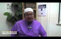 Yayasan Ta'lim: Kelas Hadith Sahih Muslim [02-07-14]