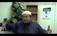 Yayasan Ta'lim: Kelas Hadith Sahih Muslim [13-02-13]
