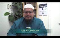 Yayasan Ta'lim: Kelas Hadith Sahih Muslim [31-12-14]