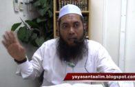 Yayasan Ta'lim: Riyadus Salihin [05-05-15]