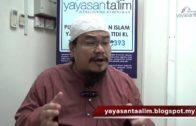 Yayasan Ta'lim: Tafsir Maudhu'ie [02-04-16] (Surah Al Baqarah)
