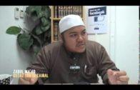 Yayasan Ta'lim: Zadul Ma'ad [04-09-14]