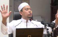 03-03-2015 Ustaz Ahmad Jailani: Tafsir Mimpi
