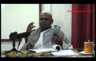 08-04-2013 Ustaz Halim Hassan, Al-quran Kalamullah, Bukannya Makhluk