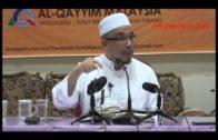 09-05-2013 Dr. Asri Zainul Abidin, Kemunculan Dajjal