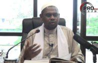 15-05-2016 Ustaz Halim Hassan: Petunjuk Nabi Dalam Pengurusan Jenazah