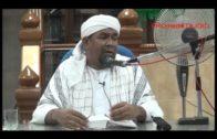 16-12-2013 Ustaz Abdullah Iraqi: Larangan Menjalankan Hukuman Di Dalam Masjid