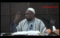 19-08-2013 Ustaz Halim Hassan, Mempersingkatkan Solat Sunnah Subuh