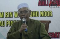 24-07-2016 Forum Perdana: Islam Rahmat Sekalian Alam