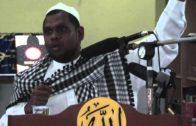 25-11-2014 Ustaz Halim Hassan: Ganjaran Berakhlak Mulia