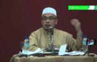 DR ASRI-Bagaimana Susunan Ayat2 Al Quran Berlaku