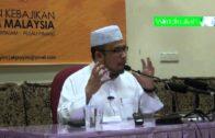 DR ASRI-SUBULUSSALAM Di Dlm SIRATH_Jgn Mudah Menyesatkan & Mengkafirkan..