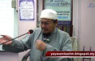 Yayasan Ta'lim: Tafsir Al-Qur'an Juz 4 (Ibn Kathir) [19-12-17]