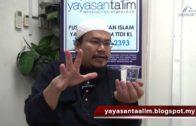 Yayasan Ta'lim: Al Iqna' (Taharah) [13-01-16]