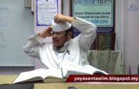 Yayasan Ta'lim: Fathul Majid [08-10-17]
