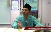 Yayasan Ta'lim: Harfiyah Al Quran [16-09-17]