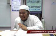 Yayasan Ta'lim: Kelas Kiamat Besar [14-03-17]