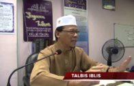 Yayasan Ta'lim: Talbis Iblis [13-06-15]