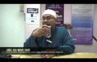 Yayasan Ta'lim: Tatacara Penerimaan Ilmu & Penghujahan Agama [23-04-14]