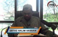 03-07-16 Ustaz Halim Hassan: Bab Puasa | Siri 14 (Bahagian Akhir)