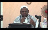 14-03-2014 Ustaz Halim Hassan: Rahmah & Kefahaman Agama