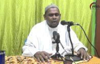 15-03-2016 Ustaz Halim Hassan: Rukun Islam & Rukun Iman