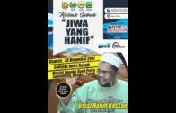 28-12-2017 Ustaz Halim Hassan: Jiwa Yang Hanif