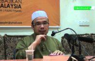 DR ASRI-Mengapa Allah Hantar Nabi2 Sblm Muhammad Saw Kalau Dah Tau Ajarannya Boleh Pakai Bila2