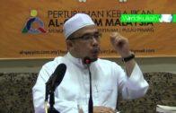 DR ASRI-Warden Jail_Adakah Saya Berdosa Kerana Menyebat & Menggantung Org