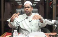18-12-2017 Ustaz Halim Hassan: Zikir Yang Paling Utama Adalah Lailahaillah