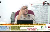 07-01-2018 Ustaz Ahmad Jailani: Doa Nabi Yunus