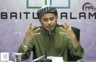 03-01-2018 Ustaz Fadil Kamaruddin : Tafsir Juzuk Amma