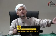 17-12-2017 Ustaz Ahmad Jailani: Kepentingan Dakwah | Menyambung Tugas Para Nabi