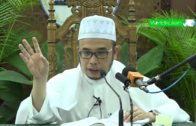 SS Dato Dr Asri-Hukum Solat Dibelakang Imam Yg Buat Bidaah
