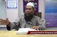 Yayasan Ta'lim: Fitnah Akhir Zaman [25-06-15]