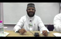Yayasan Ta'lim: Hijrah Rasulullah Ke Madinah [13-03-14]