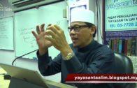 Yayasan Ta'lim: Ilmu Balaghah Al Quran [21-04-17]