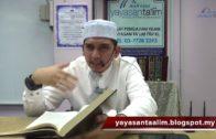 19-03-2021 Ustaz Qarni Edrus: Tafsir Juzuk 'Amma