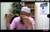 Yayasan Ta'lim: Usul At-Tafsir [25-11-12]