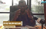 01-06-2017 Ustaz Halim Hassan:
