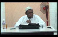 03-01-2014 Ustaz Halim Hassan: Solat Sunnah Zohor,Asar,Maghrib,Isya