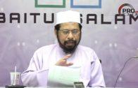 04-02-2018 Maulana Asri Yusoff : 99 Usul Dirayah