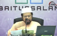 05-11-2017  Maulana Asri Yusoff: 99 Usul Dirayah Hadits