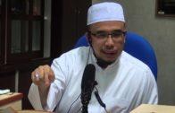 07-04-2014 Dr.Asri: Tafsir Surah Al-Isra' Ayat 9-11