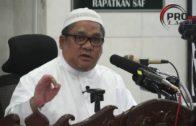 07-11-2016 Dato' Ustaz Shamsuri Hj. Ahmad: