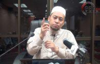08-05-2017 Ustaz Ahmad Jailani: