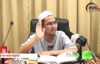 08-10-2017 Ustaz Aizul Yaakob: