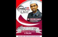 09-07-2017 Dr. Rozaimi Ramle: Dakwah | Antara Kelurusan Fakta Dan Keluhuran Adab