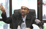 10-05-2017 Dr. Rozaimi Ramle: Islam   Makna & Hakikat