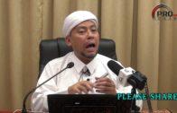 11-09-2017 Ustaz Ahmad Jailani: